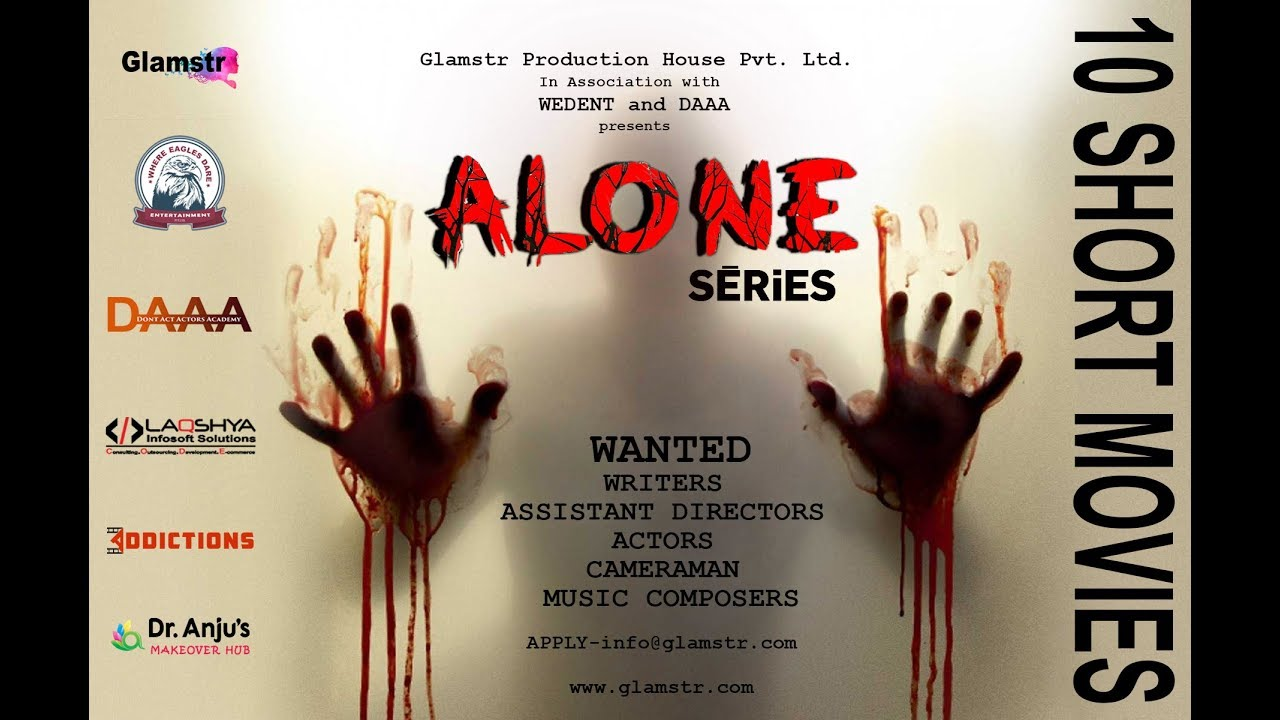 Short Movies 2018 Auditions In Mumbai Alone Series