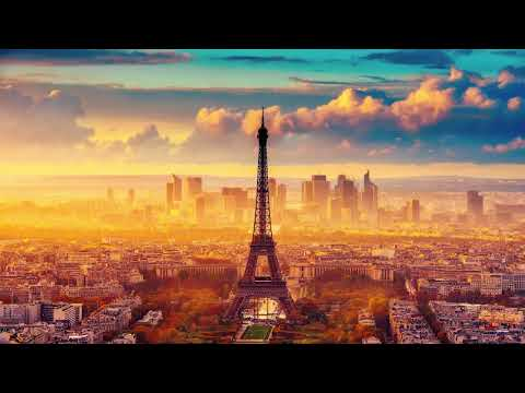 Rooftop Party Mix Paris France 2017