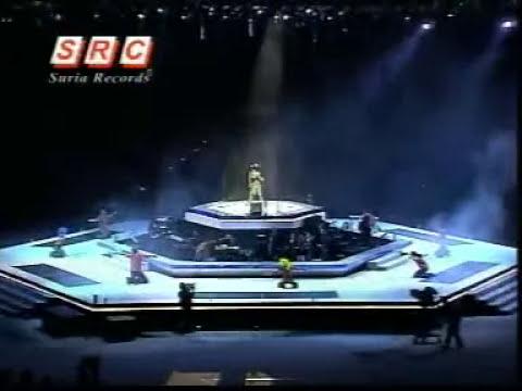 Lakaran Kehidupan - Konsert Mega Siti Nurhaliza