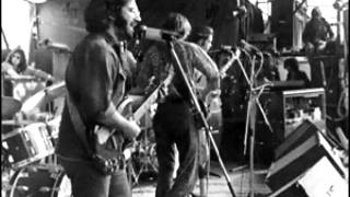 109 Wake Up Little Suzie, Grateful Dead 5-1-1970 Alfred College