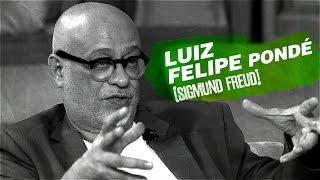 QUEM SOMOS NÓS? | Sigmund Freud por Luiz Felipe Pondé