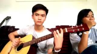 TA ĐÃ TỪNG YÊU - Guitar Cover - KeyBer Tín