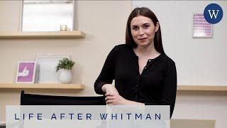 Video - Life After Whitman: Rebecca Gotz '14