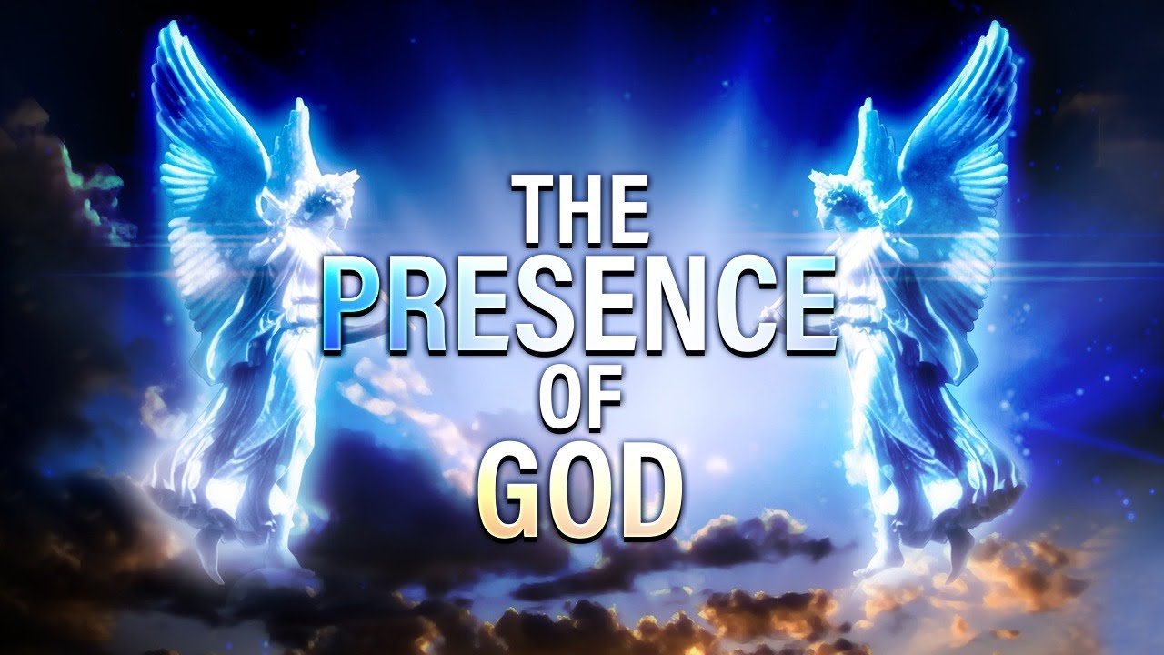 What You Need TO Know About The Divine Presence Of God