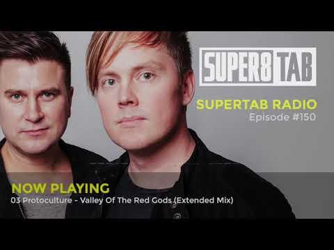 SuperTab Radio #150