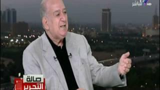 طارق حجي عم تصريحات سالم عبد الجليل: