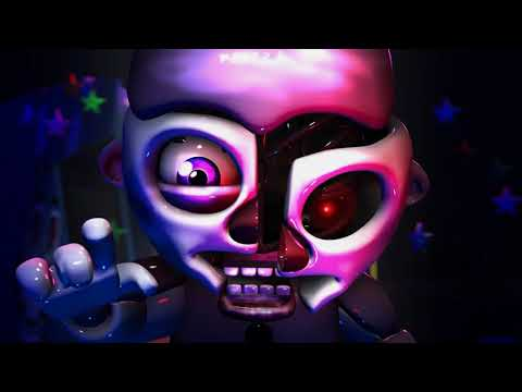 All FNaF Jingles/Songs/Minigame Tunes (FNaF 1 Sister Location)