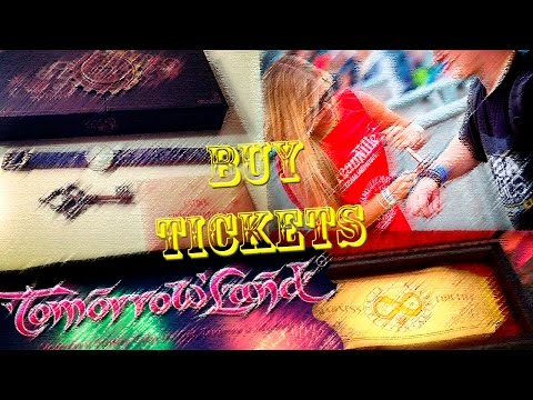 How To Buy Tomorrowland Tickets Pc Edition