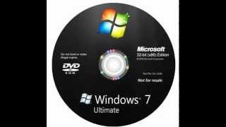 Windows 7 Ultimate SP1 (x86-x64) 10.01.2012