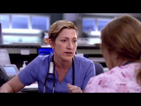 Nurse Jackie Finale Season Showtime Trailer
