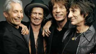 rolling stones - Like A Rolling Stone