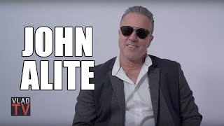 John Alite on How He Started Shooting People, Affiliation with Gambino Crime Family (Part 2)
