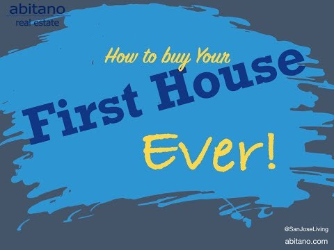 How to buy your first house EVER in San Jose 1 of 4 | San Jose CA Real Estate | Living in San Jose