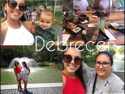 Debrecen Vlog