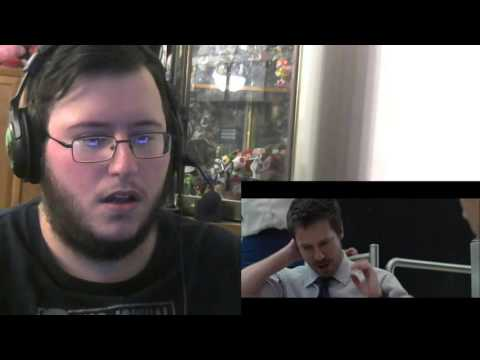 Gors The Belko Experiment Official Red Band Trailer Reaction/Review