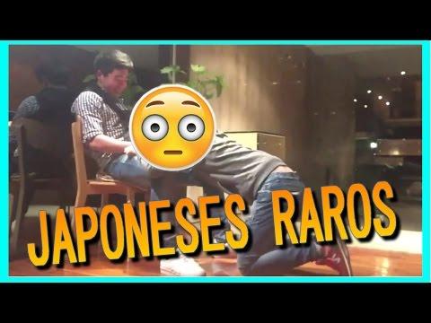 Juegos Homosexuales Entre Japoneses   Che Chino