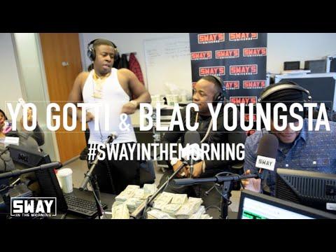 Yo Gotti and Blac Youngsta Count Racks & Speak on The Art of Hustling