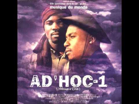 Ad'hoc-1 - Musique du monde (album complet, 1998)