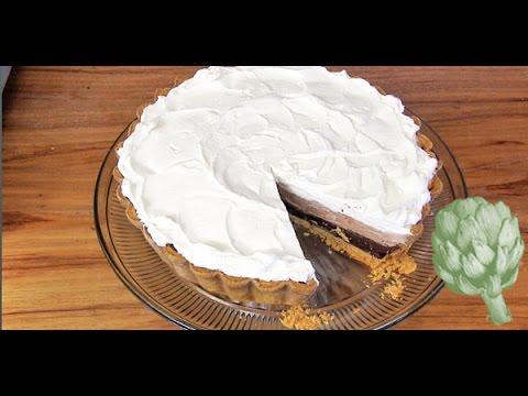 Make a Chocolate Mess Pie! | HuffPost Life