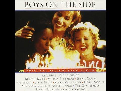 Melissa Etheridge - Take You With Me (Trilha do filme Boys on the Side - Somente Elas)