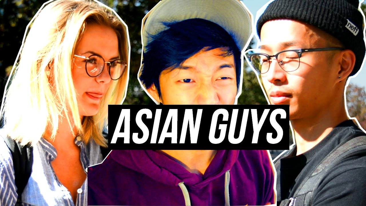 Do Asian Guys Like White Girls, Why Do Asians Have Small Eyes  Everything Else Asian -2777