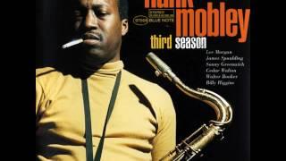 Hank Mobley & Lee Morgan - 1967 - Third Season - 05 Boss Bossa