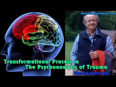 Transformational Process in the Psychoanalysis of Trauma by Donald Kalsched  - part 1