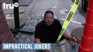 Video Impractical Jokers - Sal vs. Zombie Apocalypse (Punishment) | truTV download MP3, 3GP, MP4, WEBM, AVI, FLV Juni 2018