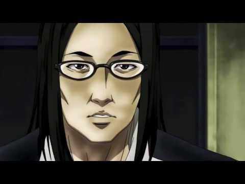 【面白い 映像】6秒で笑える監獄学園 アニメ(プリズンスクール)第2話おもしろシーンまとめ