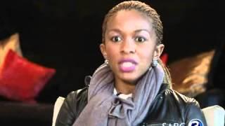 Zama Ngcobo Mini Proflie