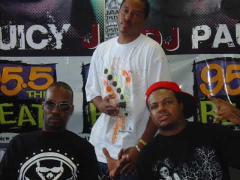 Three 6 Mafia- Lil Freak (Ugh, Ugh, Ugh) Lyrics (feat. Webbie)