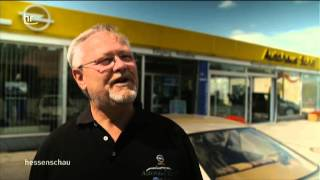 40 Jahre Opel Manta B [hessenschau] [alle Teile]