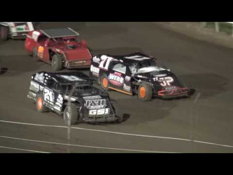 IMCA Modified feature Farley Speedway 7/15/16