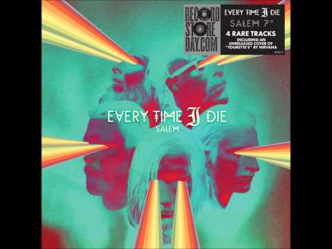 Every Time I Die - Cheap Ludes