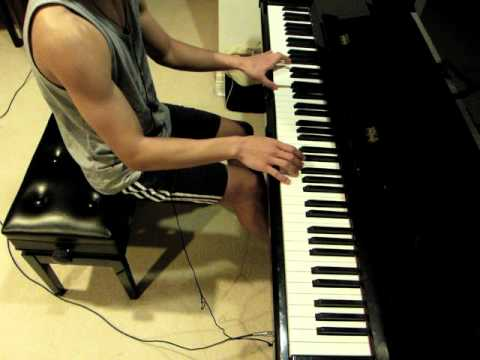 The Prayer - Celine Dion & Andrea Bocelli Piano Cover