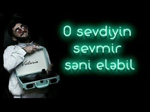 Epi- O sevdiyin sevmir səni Elə bil (Qazanmaq)