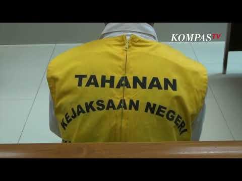 Tangis Penyesalan Ketua RT Pelaku Persekusi Tangerang
