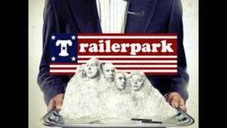 Trailerpark-Track 1-Wall of Meth