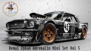 Kemal Çoban Adrenalin Mini Set Vol 5