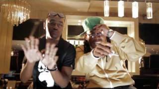 Skwatta Kamp featuring Clu - Hey! (Fair And Skwear)