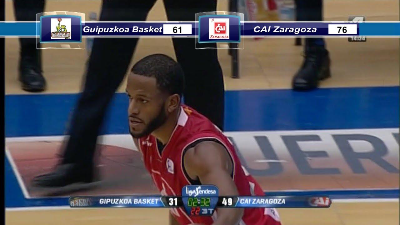 guipuzkoa basket: