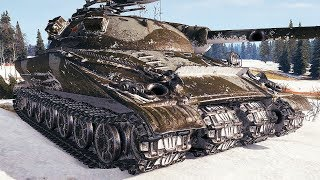 Object 279 (e) - ONE MAN ARMY - World of Tanks Gameplay