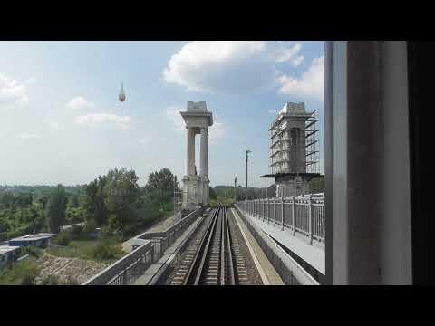 Bucharest - Istanbul Express Summer 2017