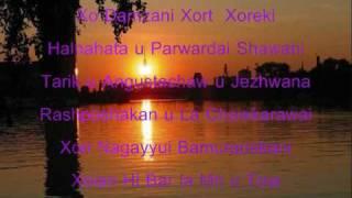 Paxshani Nabaz Xoshnaw Dwa Briar.. Kurdi  Hawler