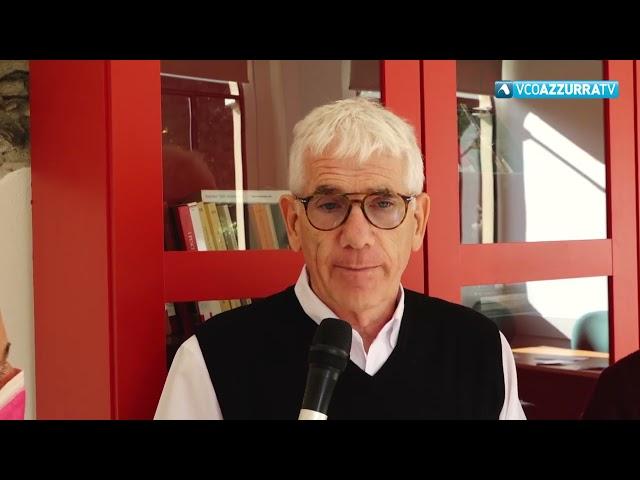 Parkinsoniani VCO- Progetto Come together