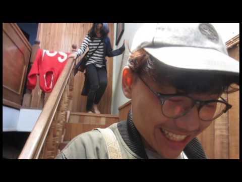 PeVLOG - #Daily Vlog1 - Goes Bukittinggi
