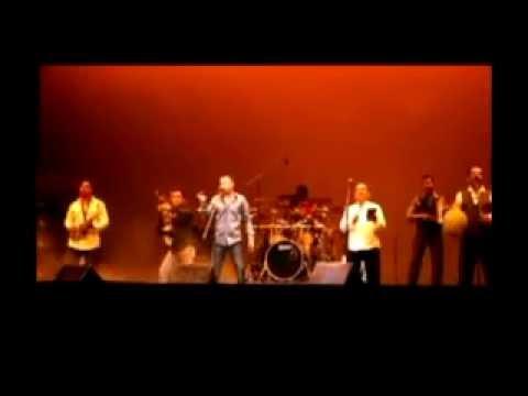 Tropicalisimo Apache 30 aniversario teatro nazas COMPLETO