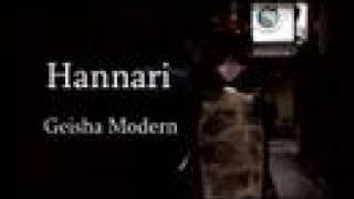 Hannari - Geisha Modern Trailer