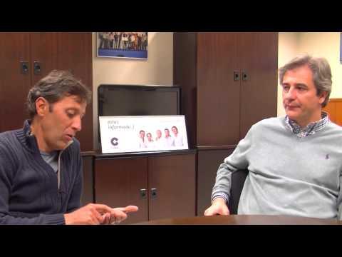 ¿Cómo se narran los partidos de FIFA? Hablamos con Paco González y Manolo Lama
