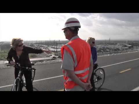USACE People Jim Ernst, Dam Operator